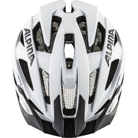 Alpina Valparola Casco, white-black